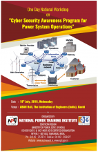 Cyber Security Awareness Program for Power System operations