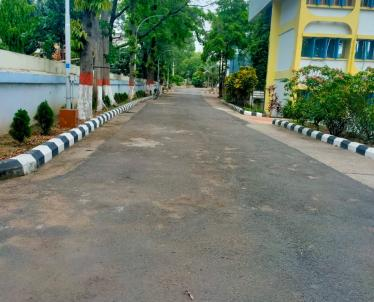 NPTI(ER)-Way Hostel & Canteen