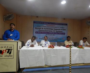 NTPI Durgapur Events