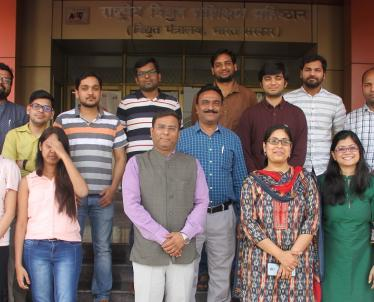 NPTI Faridabad Organizing Five days Training program on Data Analytics and Data Science for Power Utilities from 8 - 12 April, 2019.
