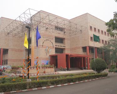 Faridabad campus