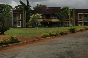 Trainee's Hostel