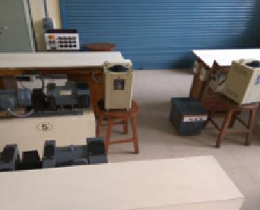 Electrical Machine Lab