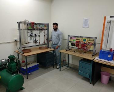 C & I Lab