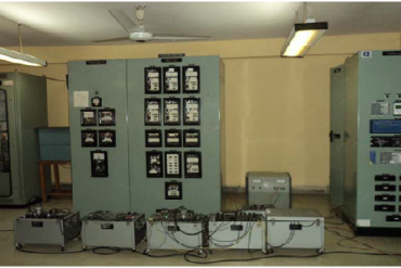 Laboratory | National Power Training Institute, Ministry of