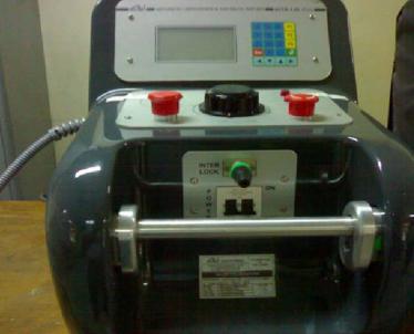 Capacitance Kit at INTRUMENTATION LAB