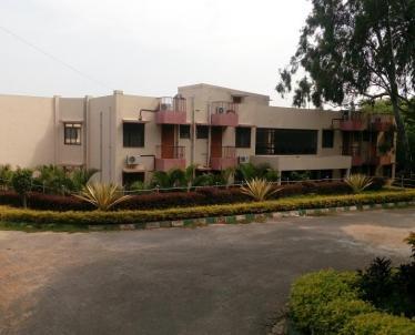 Executive Hostel