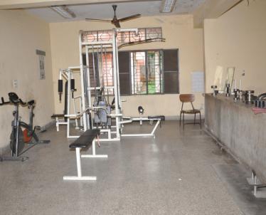 Gymnasium 2