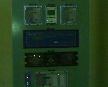 NUMERICAL RELAYS and Test kit at RELAY LAB