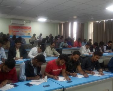 ATAL Program on Cyber Security at NPTI Shivpri